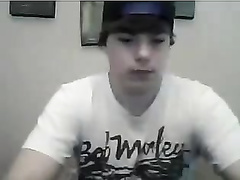 Turn on the gay webcam porn and feel hot