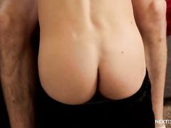 Sexy tattooed fagots are pleasuring passionate bareback fuck